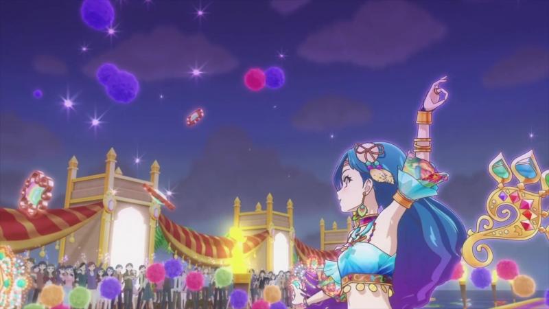 Aikatsu! TV-2 Episode 11 (61) - Kira・pata・shining (Kazesawa Sora) [1080p]