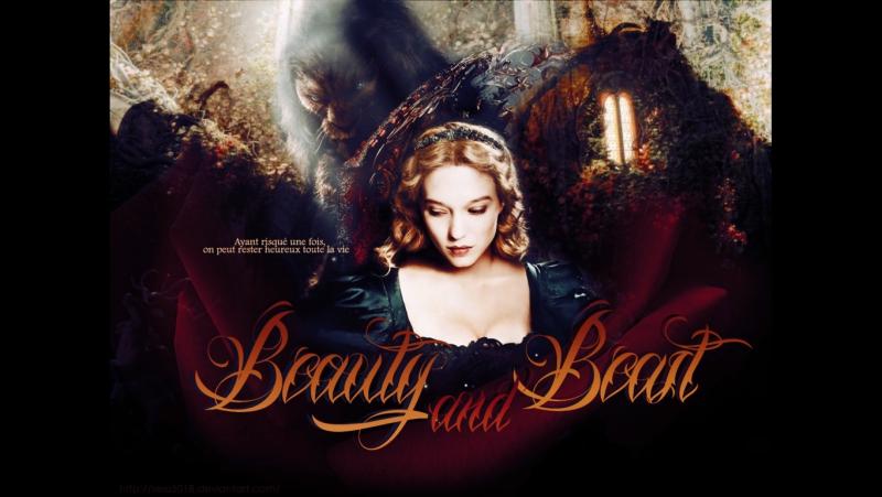 Красавица и чудовище - Русский Трейлер (2014)