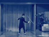 Fred Astaire - Puttin On The Ritz 1946 Puttin On the Ritz written by Irving Berlin From the movie Blue Skies Blue color mix