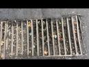 Ливневки в Ростове после ремонта пр. Буденновского 1.9.2017 Ростов-на-Дону Главный