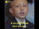 Песня президенту России спетая ДЕТЬМИ -Патриотизм заш каливает