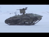 Howe  Howe Technologies - Ripsaw MS-1 Ground Combat Vehicle Fast  Furious 8 [720p]