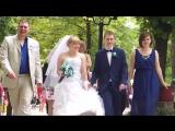 Свадебный клип победителей телешоу 4 свадьбы (Илона и Дима)