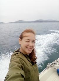 Людмила Науменко