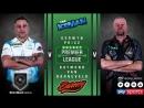 2018 Premier League of Darts Week 5 Price vs van Barneveld