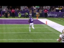 NFC Divisional Playoff / 14.01.2018 / New Orleans Saints @ Minnesota Vikings
