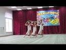 Стилизованный Белорусский народный танец «Сокол»
