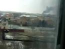 10.2.2015 - росіяни обстріляли місто Краматорськ.