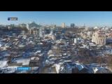 Где в Воронеже жить хорошо? В сети появился рейтинг районов.