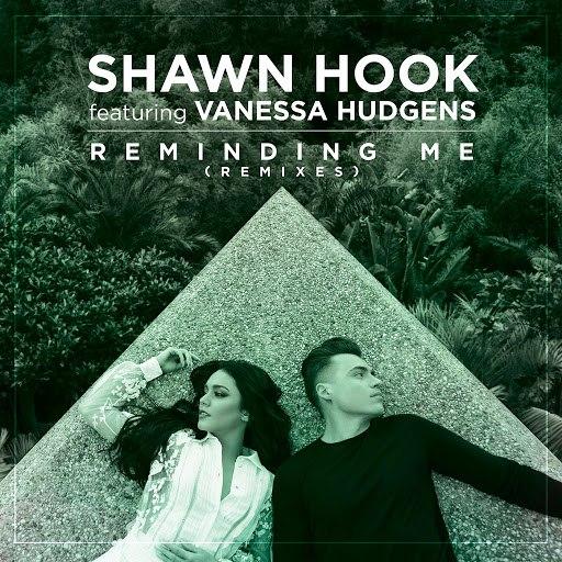 Shawn Hook альбом Reminding Me Remixes