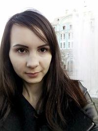 Ольга Просфирова