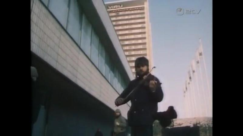 Kuldne Trio (Eesti Telefilm 1987)