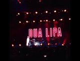 Dua Lipa - Hotter Than Hell (Live at the We The Festival in Jakarta, Indonesia)