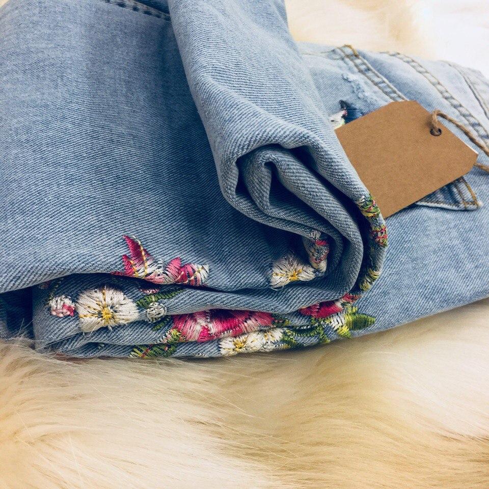 Мои лучшие джинсы с Али от we are jeans