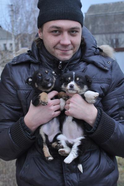 Юрий Коптев