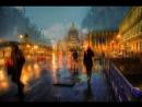 Паскаль - Летний дождь (кавер-версия на пианино).