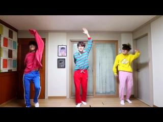 BTS LOVE YOURSELF album 1 minute summary GoToe DANCE