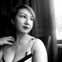 Марина Кувичкина