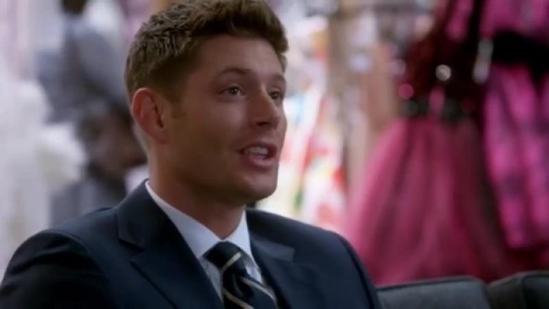 """Bizarro Jensen on Instagram: """"internationalwomensday . . . Let's take a knee for Charlie . . . Jensen jensenackles ackles"""