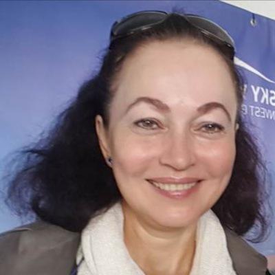 Лариса Худякова-Сомикова