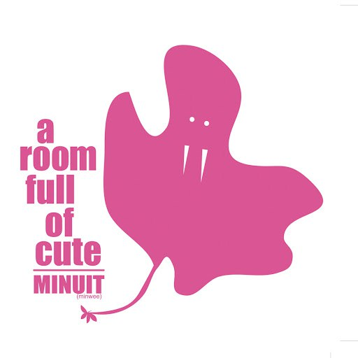 Minuit альбом A Room Full of Cute EP