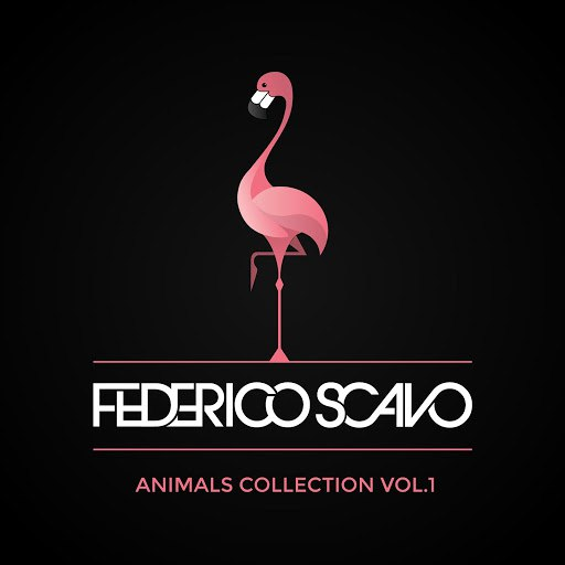 Federico Scavo альбом Animals Collection, Vol. 1