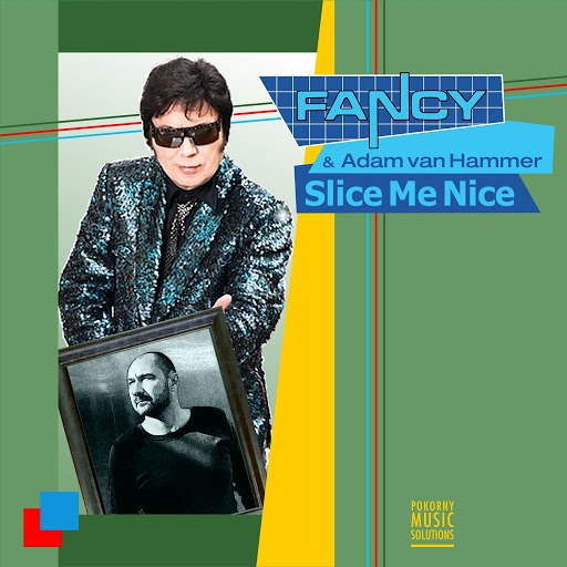 Fancy альбом Slice Me Nice (Remixes)