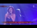 Andrea Berg - Flieg mit mir fort (ARD Jose Carreras Gala 15.12.2011) - песня Дитэра Болена (Dieter Bohlen)