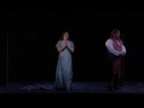 Royal Opera House - Giacomo Puccini Tosca (Лондон, 07.02.2018) - Акт III