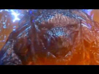 ГОДЗИЛЛА: ПЛАНЕТА ЧУДОВИЩ Финальный Трейлер #4 (2018) Нетфликс Аниме Фильм HD