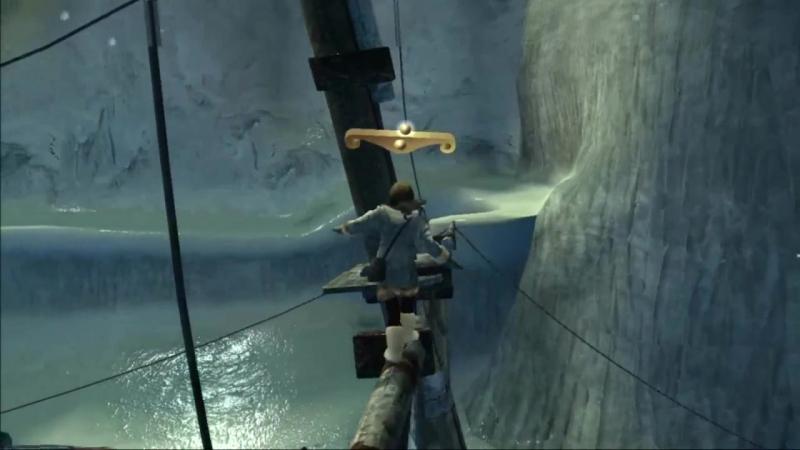 [★WishingTikal★] The Golden Compass Walkthrough Part 1 (PS3, PS2, Wii, X360, PSP)