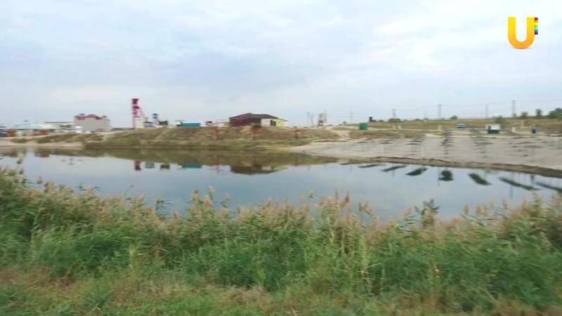 О городе Соль-Илецке рассказывает телеканал UTV.