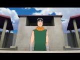 NARUTO SHIPPUDEN 8 Boruto the movie