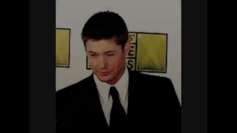 Jensen Ackles - All I Want for Christmas