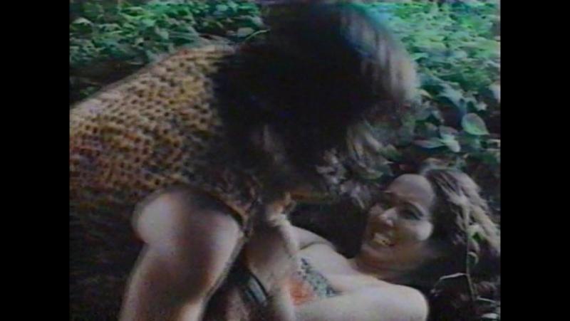 худ.фильм про бандитов(bdsm,бдсм, изнасилование) South Seas Massacre(Резня в южных морях, Sudsee Massaker) - VHSRip - 1974 год
