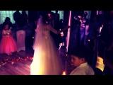 Первый танец Андрея и Екатерины