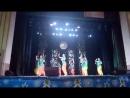 Народный ансамбль индийского танца Ситара