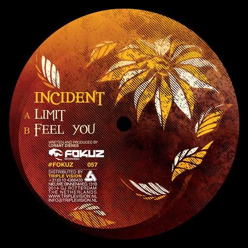Incident альбом Limit / Feel You
