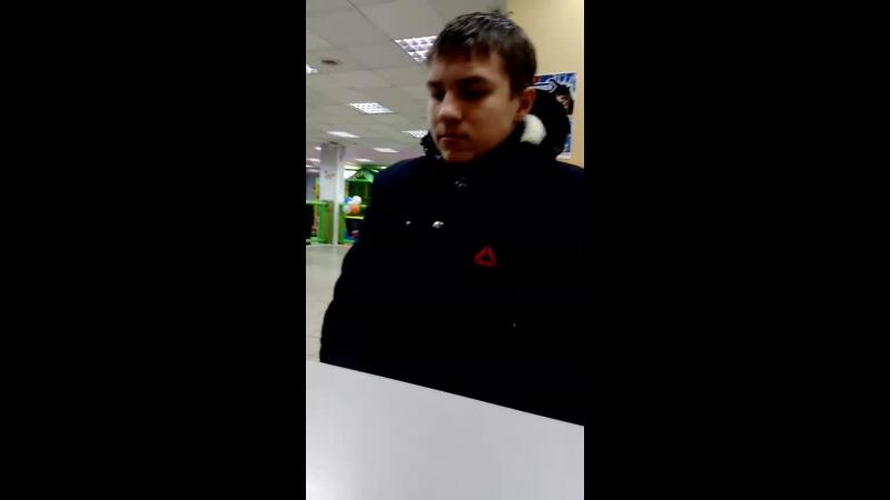 Влад Корнев - Live