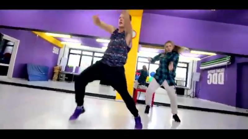 Ice Cube - Drop Girl ft. Redfoo 2 Chainz choreography by JENYA RADKO _ Talant
