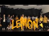 Rihanna ft. N.E.R.D. - LEMON | Choreo - Anastasia Torch | Hip-hop |