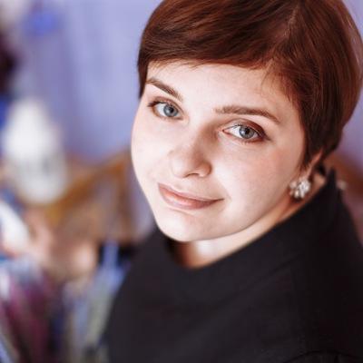 Мария Галявиева