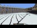Demaster Зимние олимпийские игры2018 в Майнкрафте! Прохождение карты TNT Olympics в Майнкрафт