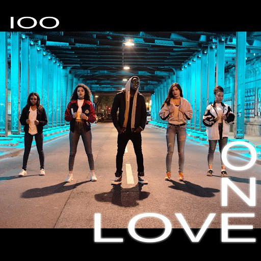 One Love альбом 100