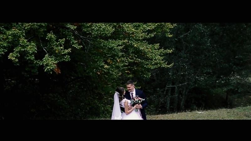 Весілля Євгена Крістіни, після якого ще надовго залишаєшся під массою приємних вражень.