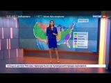 Нуар и засуха в США 2100