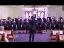 Хор МГИМО Proxenos - Coventry Carol