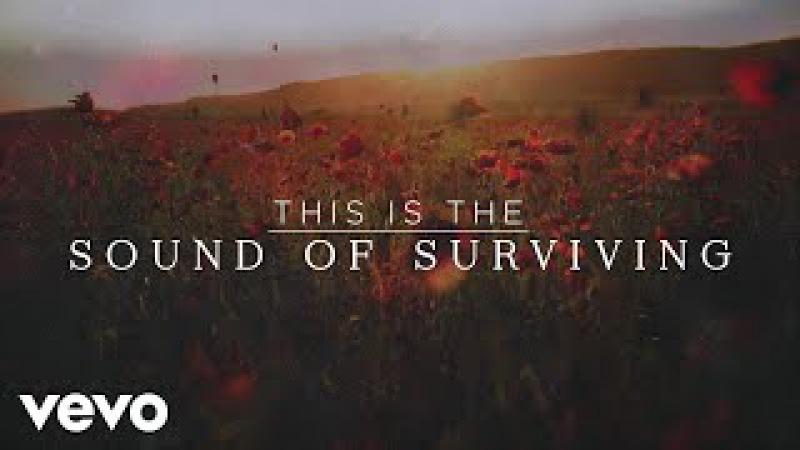 Nichole Nordeman - Sound Of Surviving (Lyric Video)