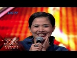 RANI KLEES - LIKE A STONE (Audioslaves) - The Chairs 1 - X Factor Indonesia 2015