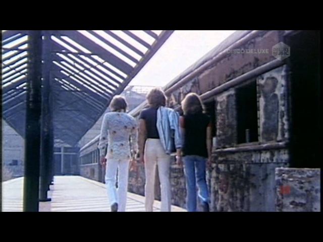 Pink Floyd Vs Bee Gees Staying Alive In The Wall